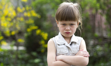 Γιατί τα παιδιά είναι αγενή και αντιμιλούν; (vid)