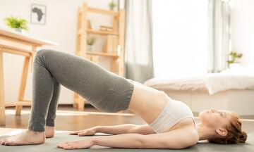 Ασκήσεις κέγκελ (kegel) μετά την εγκυμοσύνη (pics)