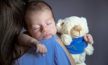 Έξι χρήσιμες συμβουλές για μαμάδες που μόλις γέννησαν (pics)