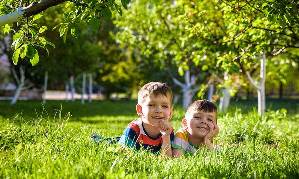 Καλοκαιρινή άθληση και ψυχαγωγία για μικρούς και μεγάλους στο Άλσος Παγκρατίου