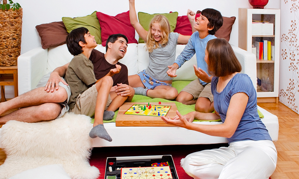 Διασκεδαστικό επιτραπέζιο παιχνίδι για τις ζεστές μέρες του καλοκαιριού