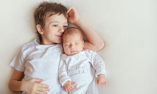 """Πρωτότοκος, μεσαίος ή """"Βενιαμίν""""; Πώς επηρεάζει η σειρά γέννησης τον χαρακτήρα του παιδιού;"""