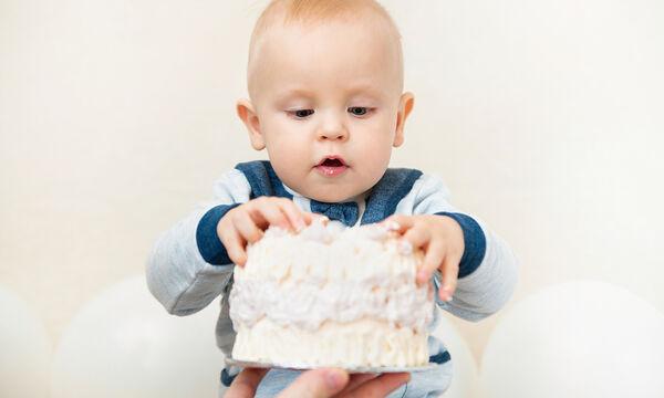 5+1 tips για τα πρώτα γενέθλια του μικρού σας (pics)