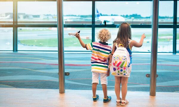 Αυτή η παιδική βαλίτσα θα ενθουσιάσει εσάς και το παιδί σας