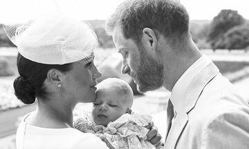 O Harry έχει ισχυρούς δεσμούς με την οικογένεια της Diana & αυτή είναι η απόδειξη (pic)
