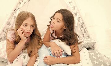 Πώς μπορεί να αντιμετωπίσει το παιδί ή ο έφηβος την πίεση από φίλους;