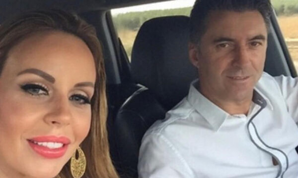 Ιωάννα Λίλη: Πώς της ευχήθηκε ο Θοδωρής Ζαγοράκης για τα γενέθλιά της (pics)