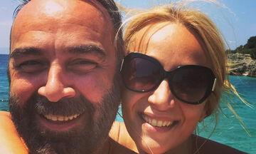 Γρηγόρης Γκουντάρας: Ο γιος του Μάρκος έχει γενέθλια! Δείτε τι ανέβασε και μας συγκίνησε πολύ (pics)