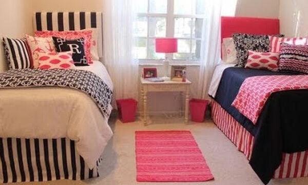 Παιδικό δωμάτιο για αγόρι και κορίτσι: Φανταστικές ιδέες για να το διαμορφώσετε (vid)