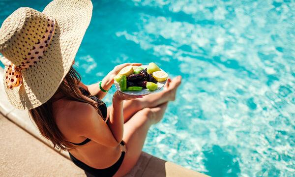 Δέκα συνταγές για μεσημεριανό που θα σας βοηθήσουν να χάσετε βάρος (vid)