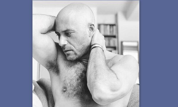 Αντίνοος Αλμπάνης: Οι δύσκολες ώρες και οι χημειοθεραπείες (Photos)