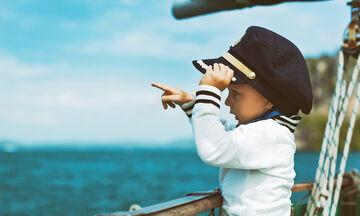 Επτά πράγματα που πρέπει να γνωρίζετε για τα μωρά του Αυγούστου (pics)