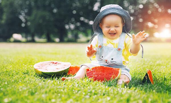 Έξι λόγοι που τα μωρά του Ιούλη είναι μοναδικά σύμφωνα με τους ειδικούς (pics)