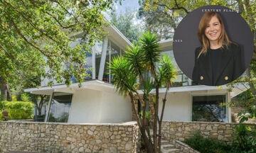 Ellen Pompeo: Το σπίτι της πρωταγωνίστριας του Grey's Anatomy θα σας εμπνεύσει (pics)