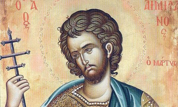 'Αγιος Αιμιλιανός: Ο προστάτης των παιδιών που αντιμετωπίζουν προβλήματα στην ομιλία