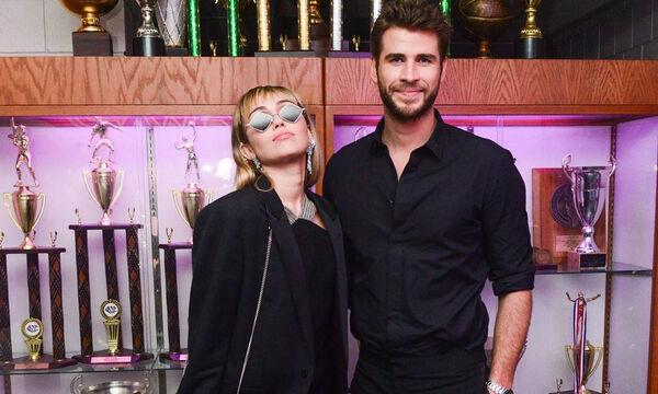 «Οι άνθρωποι σε λυπούνται» - Η Miley Cyrus εξηγεί γιατί δεν θα αποκτήσει παιδιά με τον Liam