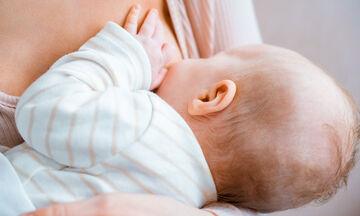 Πώς ρυθμίζεται η παραγωγή γάλακτος από τους μαστούς κατά το θηλασμό;