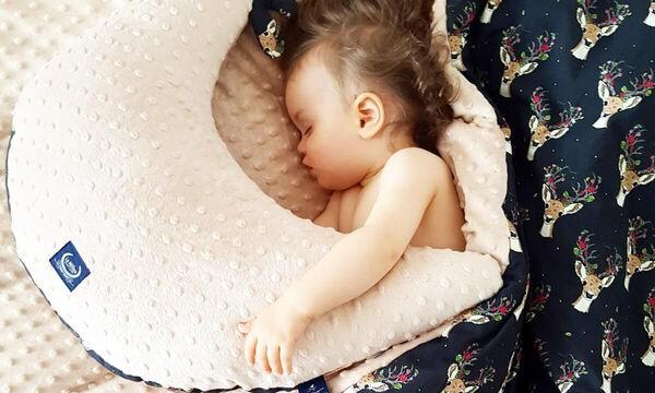 Μαξιλάρι εγκυμοσύνης - θηλασμού: Ποιο να προτιμήσετε