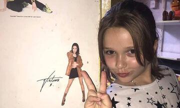 Harper Beckham: Το μαγιό που φόρεσε ξετρέλανε το Instagram (pics)