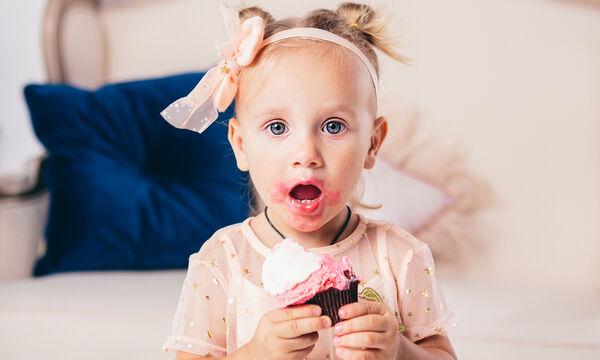 Πρόγραμμα διατροφής για παιδιά 20 μηνών - Ιδέες & συνταγές (pics+vid)