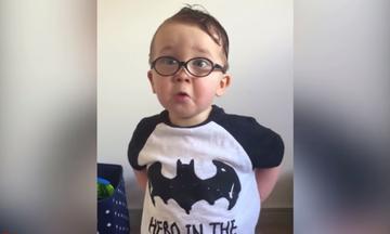 Τα ταλέντα αυτών των παιδιών μας άφησαν άφωνους - Ένα βίντεο που πρέπει να δείτε (vid)