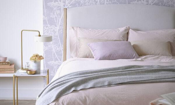 16 εικόνες που αποδεικνύουν ότι τα παστέλ χρώματα είναι τέλεια για τη διακόσμηση του σπιτιού (pics)