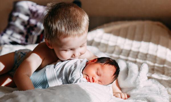 10+1 φωτογραφίες του μωρού που πρέπει να τραβήξετε τους πρώτους μήνες της ζωής του (pics)