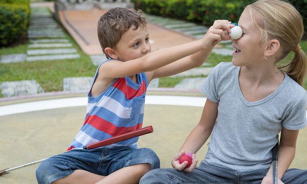 Επιλέξτε ένα διασκεδαστικό και διαφορετικό παιχνίδι για παιδιά άνω των 7 ετών