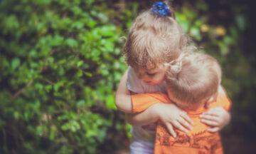 Γιατί το να έχεις αδερφή είναι το πιο υπέροχο πράγμα στον κόσμο