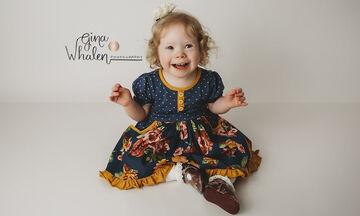 Αυτές οι φωτογραφίες παιδιών κρύβουν μία πολύ όμορφη πράξη (pics)