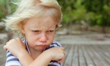 5+1 λόγοι για τους οποίους ο θυμός του νηπίου είναι καλός
