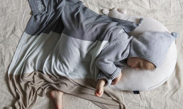 Καλοκαιρινή κουβερτούλα για μωρά