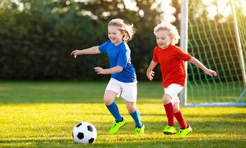 Street Soccer 5Χ5 στο ΚΠΙΣΝ - Πρόγραμμα Αυγούστου 2019