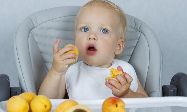 Βερίκοκα και μωρά: Τα οφέλη τους και συνταγές για να τα δοκιμάσουν (vids)