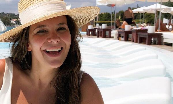 Ελιάνα Χρυσικοπούλου: Το άλμπουμ των οικογενειακών της διακοπών στην Eύβοια (pics)