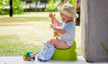 Ουρολοίμωξη στα παιδιά: Συμπτώματα & αντιμετώπιση