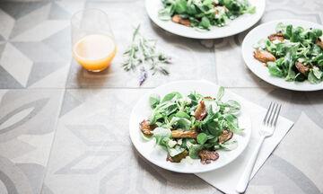 Δίαιτα 3 ημερών για να ξεφουσκώσετε πριν τις διακοπές
