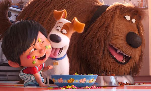 «Μπάτε Σκύλοι Αλέστε 2»: Από τις 29 Αυγούστου στους κινηματογράφους