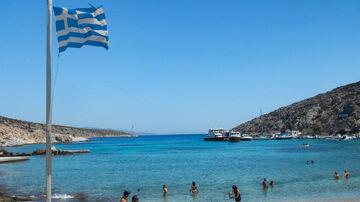 Απογοητευτικά στοιχεία: Ένας στους δύο Έλληνες δεν μπορεί να κάνει διακοπές μίας εβδομάδας