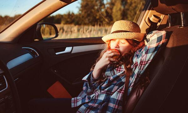 Υγιεινή διατροφή στις διακοπές και κατά τη διάρκεια του ταξιδιού με τα παιδιά