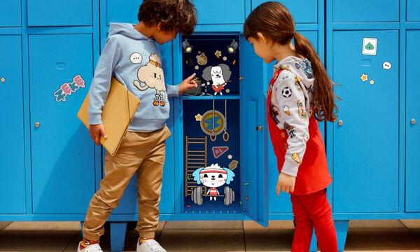 H H&M μπαίνει στον φανταστικό κόσμο του TOCA LIFE με μία μοναδική παιδική συλλογή