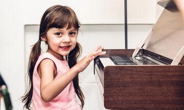 Η διαδικασία της μάθησης μέσω της μουσικής παιδείας των παιδιών ανά ηλικία