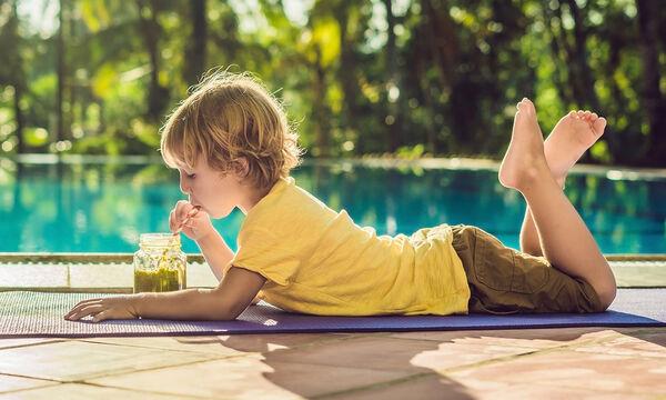 Τα πρώτα smoothies του παιδιού: 8 δροσιστικά ποτά γεμάτα βιταμίνες (pics&vid)