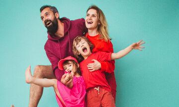 Αυτές οι οικογενειακές φωτογραφίες θα σας κάνουν να ξεκαρδιστείτε (pics)