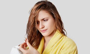 Δέκα αποτελεσματικοί τρόποι να αντιμετωπίσετε την τριχόπτωση μετά τον τοκετό (pics)