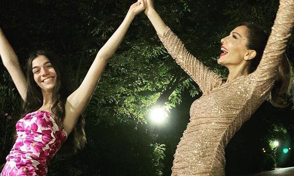 Μελίνα Νικολαΐδη: Δείτε τις νέες υπέροχες φώτο της κόρης της Δέσποινας Βανδή με μαγιό (pics)