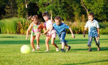 Αθλητικά Παιχνίδια στο ΚΠΙΣΝ - Πρόγραμμα για τον υπόλοιπο Αύγουστο