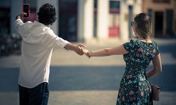 Πόσο χρόνο χρειάζεσαι για να ερωτευτείς;