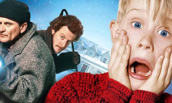 «Μόνος στο Σπίτι» - Η πολυαγαπημένη ταινία έρχεται ξανά από την Disney & προκαλεί αντιδράσεις