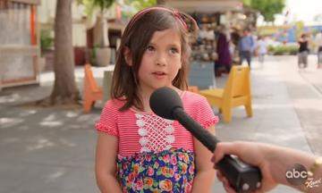 Ρώτησαν παιδιά ποιον θέλουν για Πρόεδρο της Αμερικής & οι απαντήσεις τους μας άφησαν άφωνους (vid)